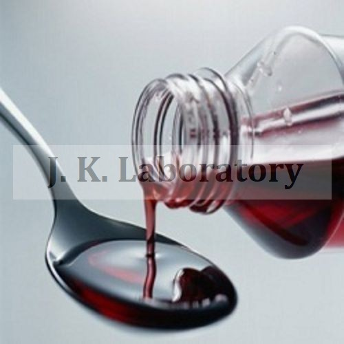 Ayurvedic Liquid Testing Services