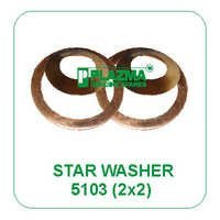 Star Pinion Washer 5103 (2x2) John Deere