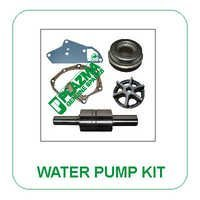 Water Pump Kit John Deere