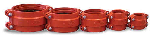 HDPE Couplers