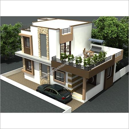 3D Model Home Design