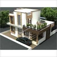 Superieur 3D Model Home Design