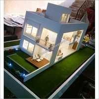 Luxury Home Exterior Model Designing