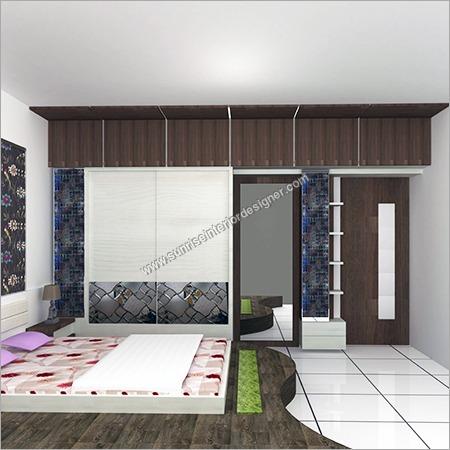 Bedrooms Interior