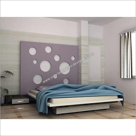 Indian Bedrooms Interior