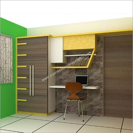 Living Hall Interior