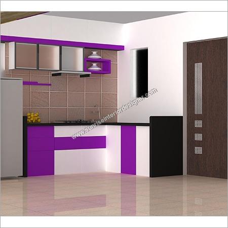 Designer Kitchen Interior