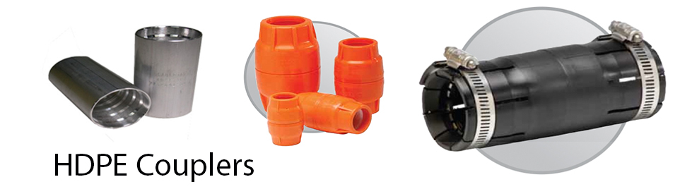 HDPE Couplers & Accessories