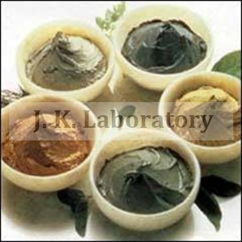 Cosmetics Material Testing Services.