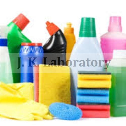 Home & Personal Care Product Testing Services