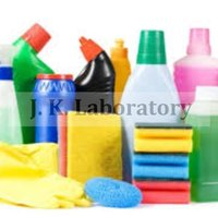 Home & Personal Care Product Testing Laboratory