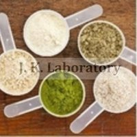 Herbal Products Testing Lab
