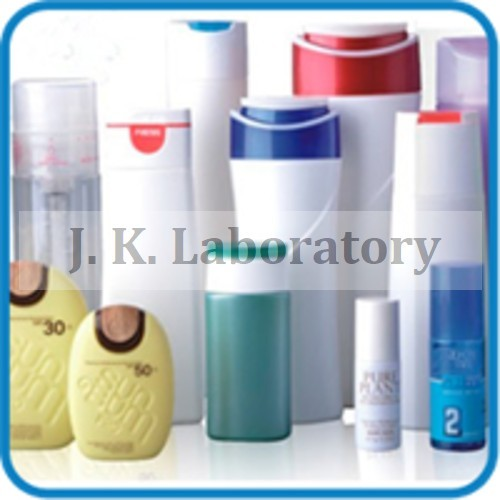 Herbal Heath Care Products Testing Services