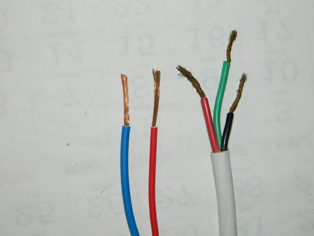 House Wires - NAVLIGHT CABLES PVT. LTD., Plot No-H-1198, DSIIDC ...