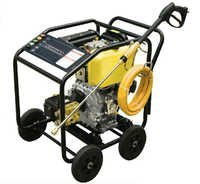 High Pressure Washing Pump