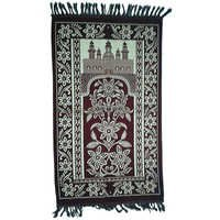 Islamic Design Muslim Prayer Mat