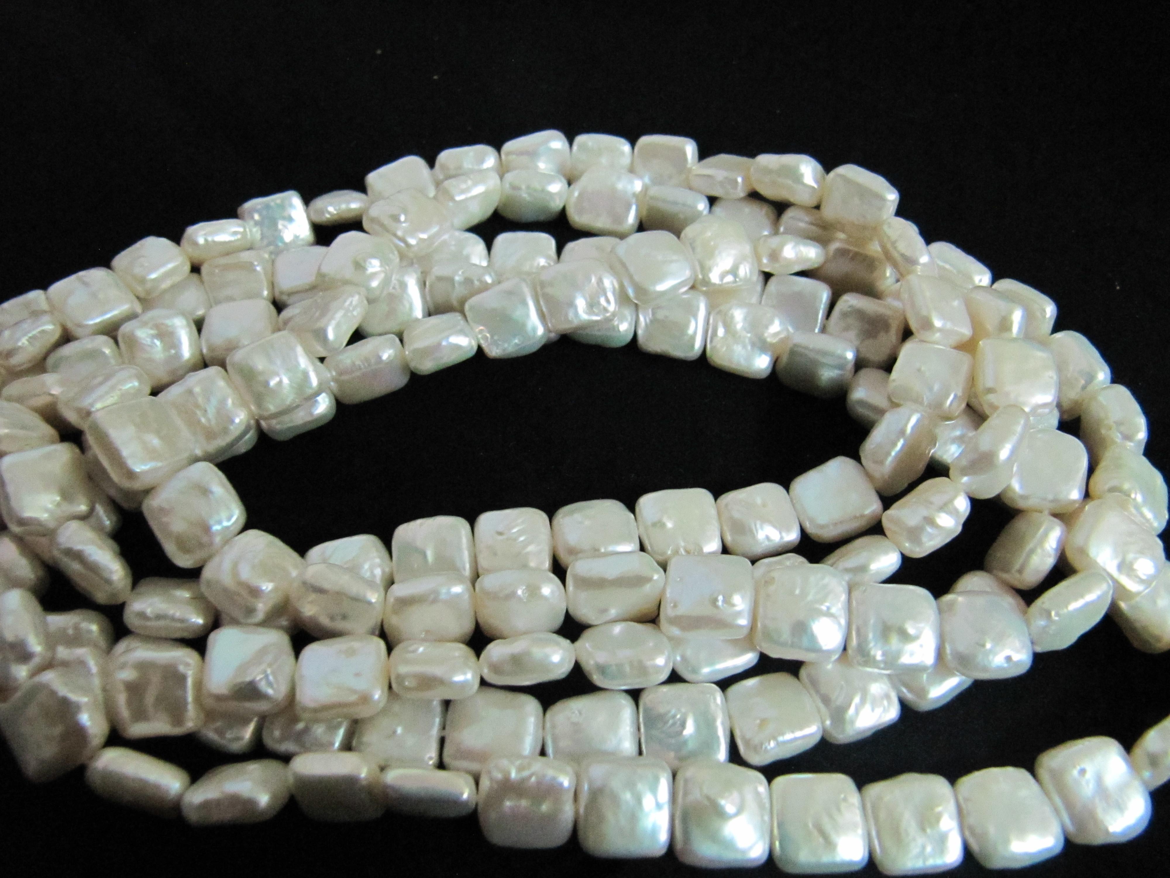 Pearl Strings