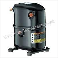 Hermetic Refrigeration Compressors