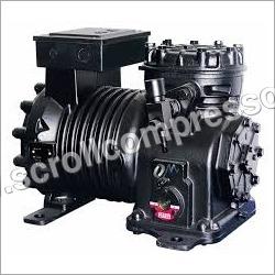 Open Type Refrigeration Compressor