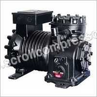 Open Type Refrigeration Compressor