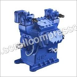Open Type Slow Speed Compressors