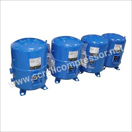 Reciprocating Refrigerator Compressors