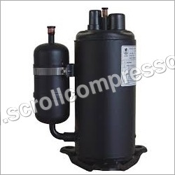 Industrial Rotary Compressor