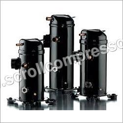 Copeland Scroll Compressors