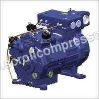 Semi sealed Copeland Compressor