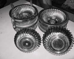 paper thali making die