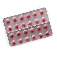 Pioglitazone Hydrochloride Tab IP 15 mg