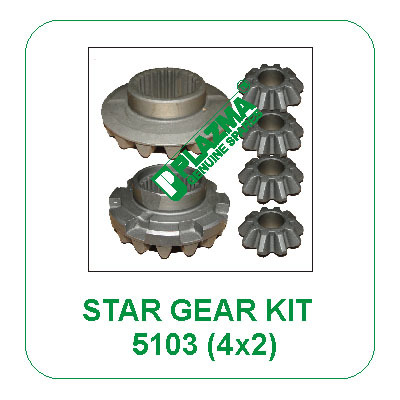 Star Gear Kit 5103 (4x2) John Deere