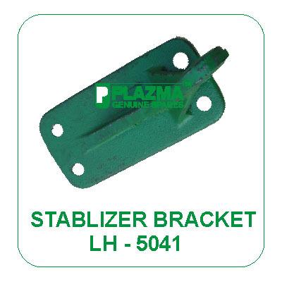 Stablizer Bracket LH 5041 Kriss Green Tractors