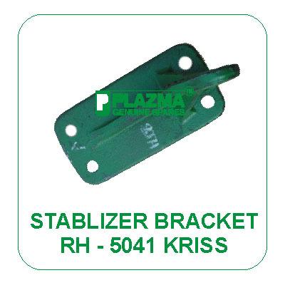 Stablizer Bracket RH 5041 Kriss Green Tractors