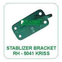 Stablizer Bracket RH 5041 Kriss John Deere