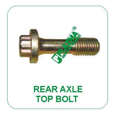 Rear Axle Top Bolt Green Tractors