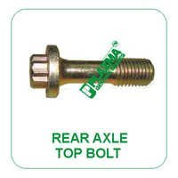 Rear Axle Top Bolt Green Tractors
