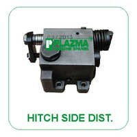 Hitch Side Distributer Green Tractors