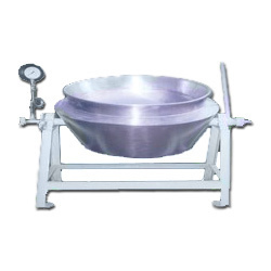 Rasagulla Boiling Plant