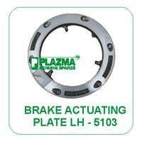 Brake Actuating Plate LH 5103