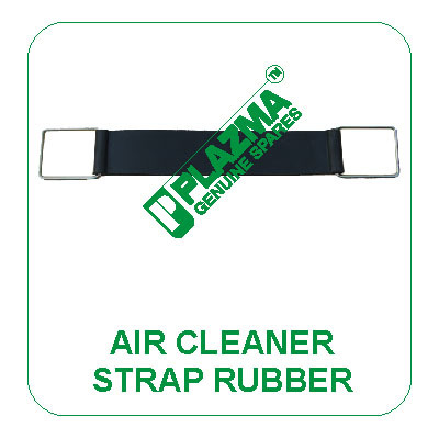 Air Cleaner Strap Rubber John Deere