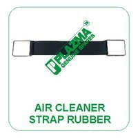 Air Cleaner Strap Rubber Green Tractors