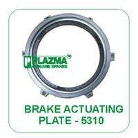 Brake Actuating Plate 5310