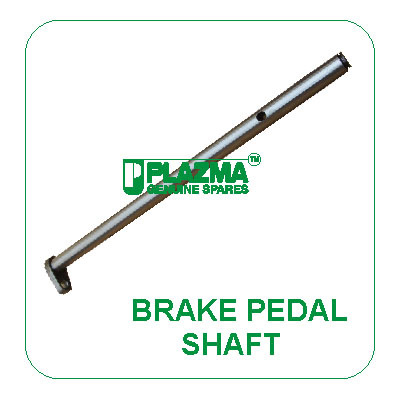 Brake Pedal Shaft John Deere