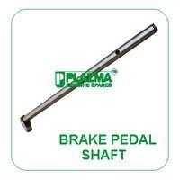 Brake Pedal Shaft