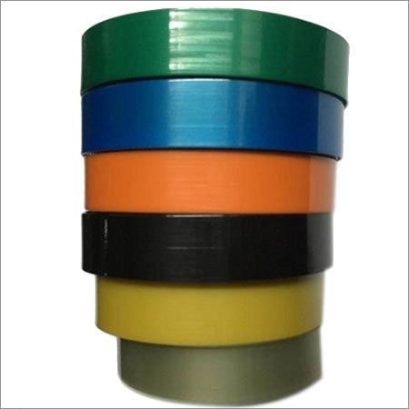 Polyester Colour Pet Strap