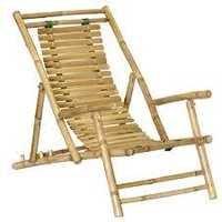 Designer Bamboo Chair