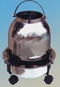 Aerosol Disinfector (S.S. Body) Cap 3 Ltr.