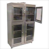 Animal Isolation Cabinet