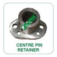 Centre Pin Retainer Green Tractors